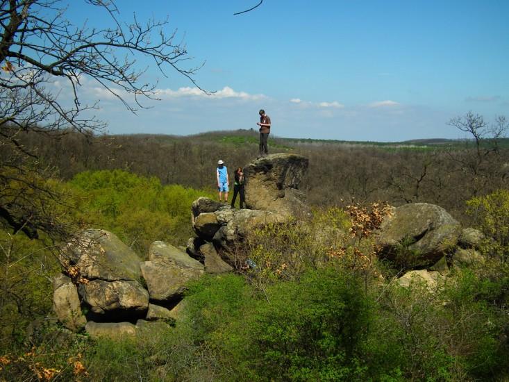 2. Pandúr-kő